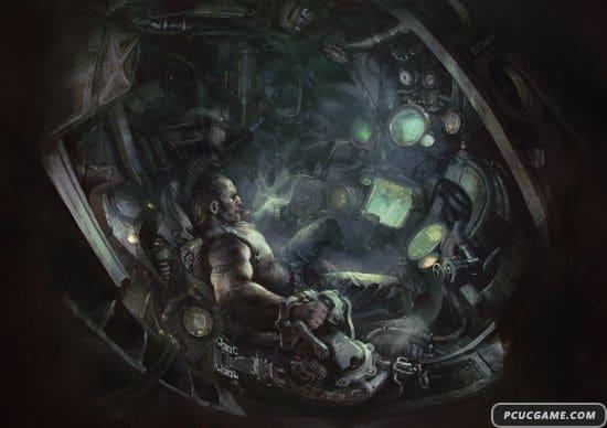 《惡魔城:暗影之王》團隊新作名為《異星奇兵(Raiders of the Broken Planet)》 外星打怪獸