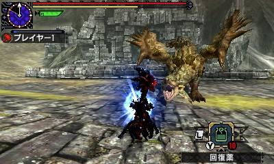 魔物獵人XX 各斬味補正值與紫斬補正測試