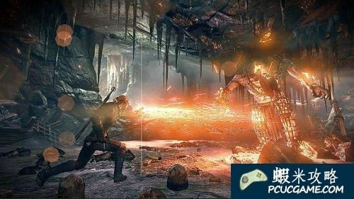 巫師 3:狂獵 拳擊任務及昆特牌技巧