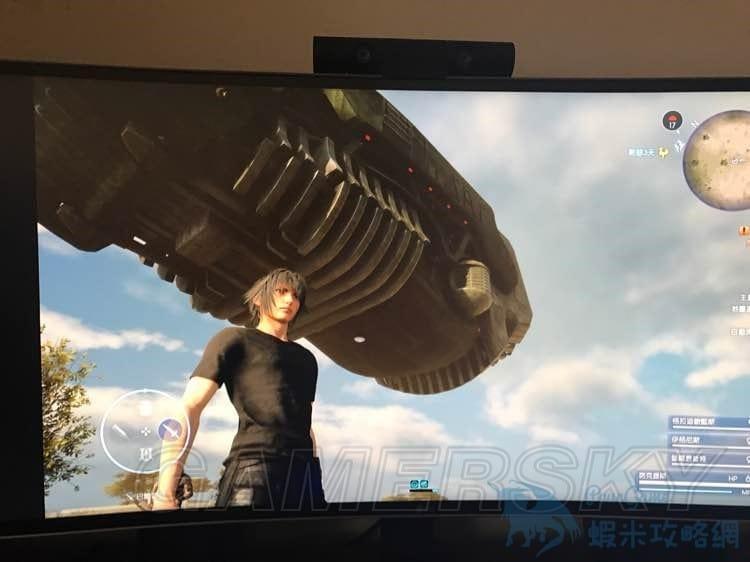 最終幻想 15 Final Fantasy XV(FF15) 刷機甲方法介紹 最終幻想 15 Final Fantasy XV怎麼刷機甲