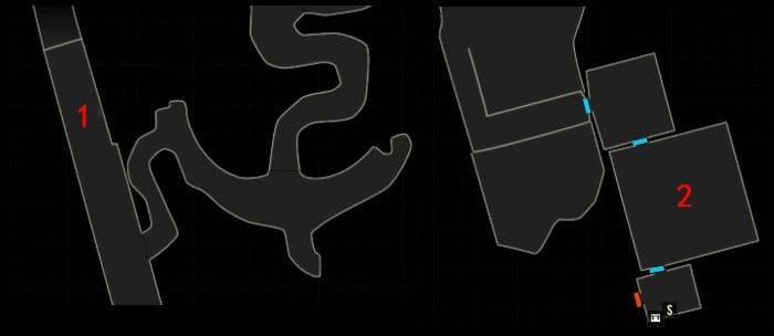 惡靈古堡7 圖文攻略 全流程要點圖文攻略