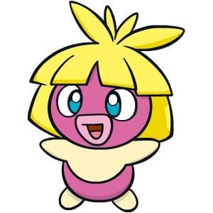 【攻略】Pokemon GO 迷唇娃圖鑑 迷唇娃好不好