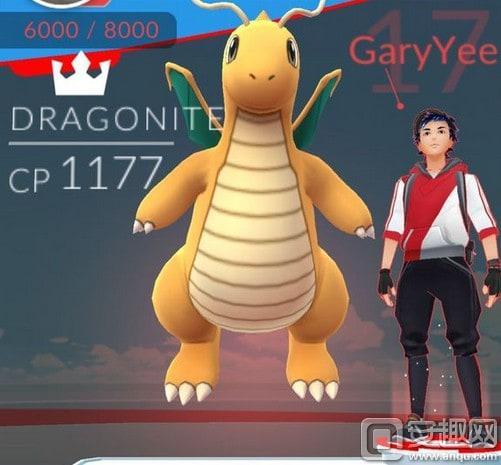 【攻略】Pokemon GO 精靈戰力排行榜 精靈哪個強
