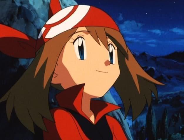 Pokemon GO 小智身邊的女人們 寶可夢女主角盤點