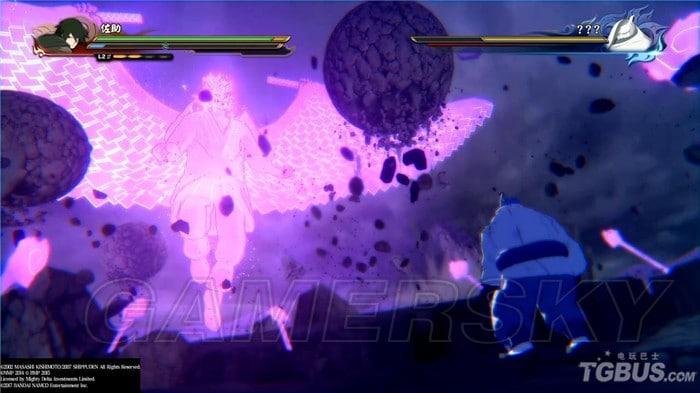火影忍者 終極風暴 4 慕留人傳 劇情及戰鬥系統等試玩心得 博人之路好玩嗎