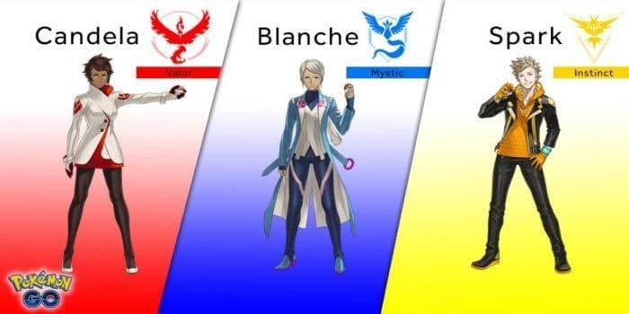 【攻略】Pokemon GO 百變怪來源 小精靈身份的秘密