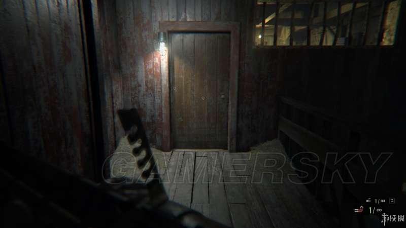 惡靈古堡7 主線劇情流程圖文攻略