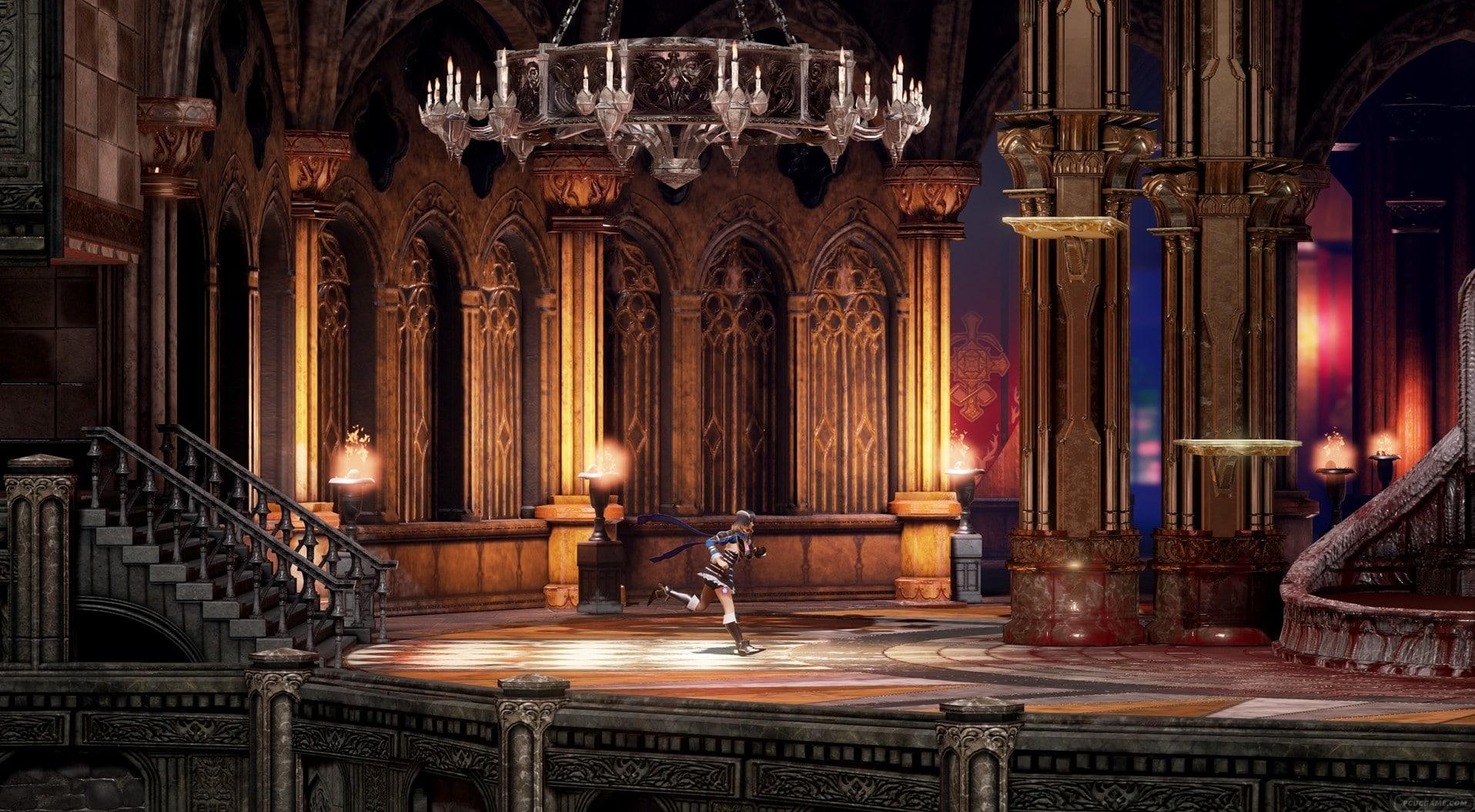 《血咒之城:暗夜儀式》DLC計劃 將不斷增加擴展內容
