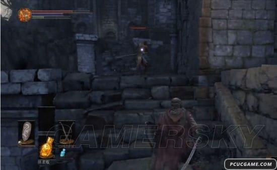 黑暗靈魂3 全太刀獲得方法 打刀混沌之刃及血狂獲得方法