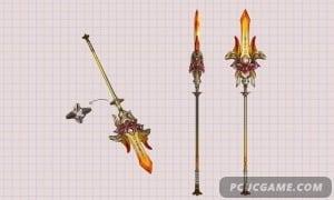 全新指令交叉式動作RPG《Endride》公布遊戲內登場種族&化寶具最新情報介紹