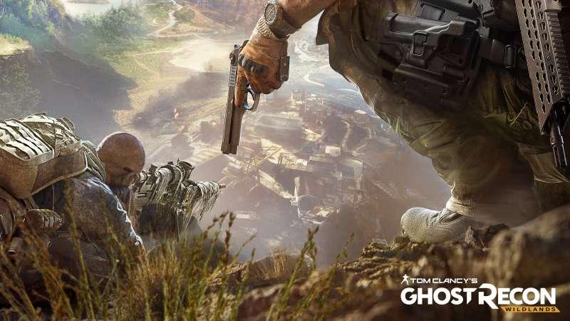 火線獵殺:野境 戰術玩法教學 暗殺與強襲攻略