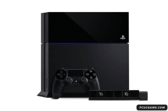 PS4 3.5系統隱藏功能 支持4T硬碟、可連續截圖
