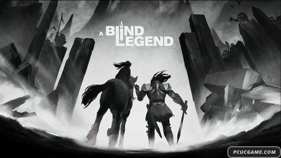 《盲者傳說(A Blind Legend)》Steam上架 用耳朵代替眼睛去冒險