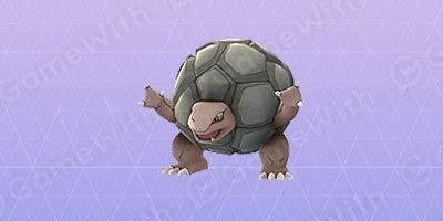 Pokemon GO 卡比獸克制方法 攻道館寶可夢推薦