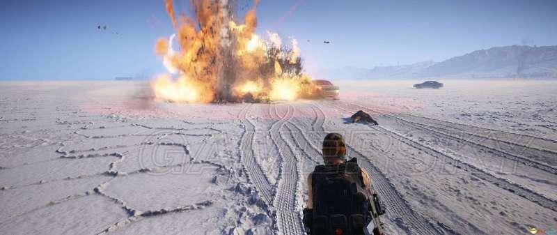 火線獵殺:野境 極限難度通關心得總結 武器搭配與技能推薦