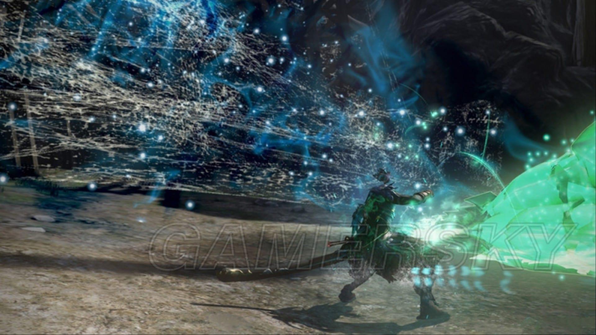 討鬼傳2 新角色及武器動作等內容圖文分析