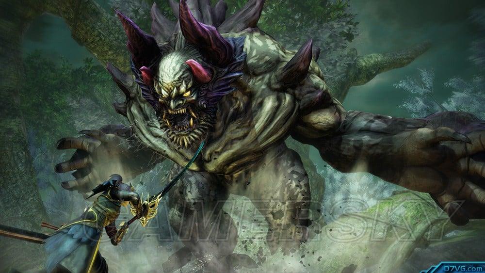 討鬼傳2 新增角色、武器等圖文 討鬼傳2有哪些新內容