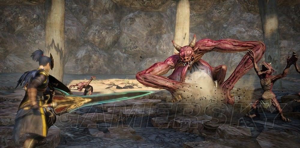 討鬼傳2 劇情角色及新增怪物圖文詳解