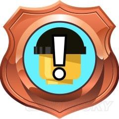 樂高小城臥底密探 獎盃列表 全獎盃達成條件