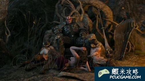 巫師 3:狂獵 三巫婆與伊勒瑞斯打法影片攻略