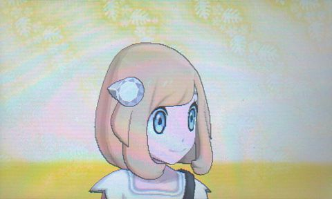 精靈寶可夢 太陽 月亮 女主角服裝基本樣式