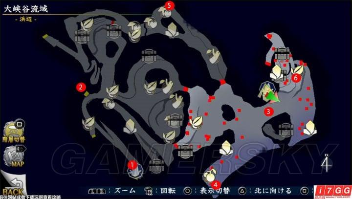 伊蘇8 支線任務攻略 分支任務詳細攻略
