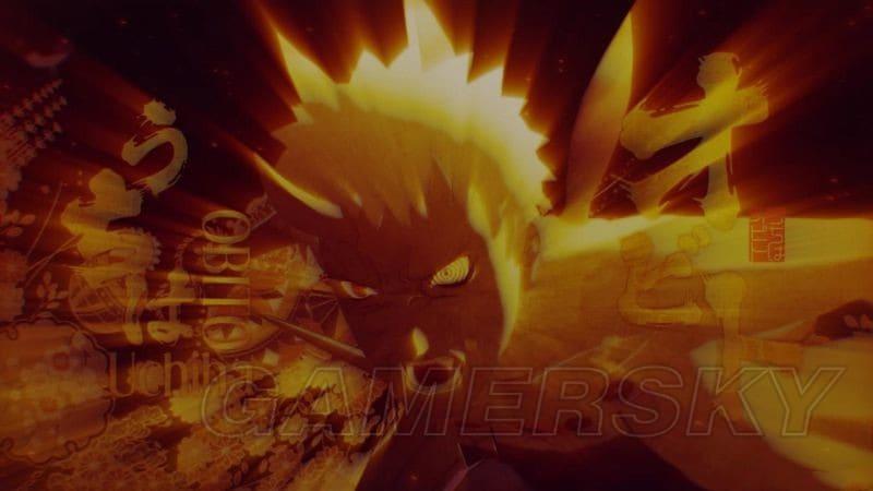 火影忍者 終極風暴 4 慕留人傳 基礎玩法上手教學 進階戰鬥技巧詳解