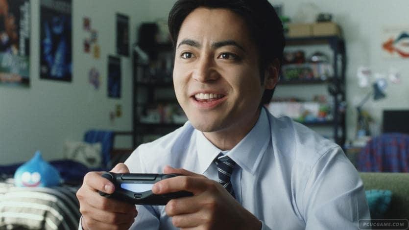 義彥...不!是山田升級啦!《勇者鬥惡龍 英雄集結 II》公布山田孝之主演電視廣告《Dragon Quest Heroes II》