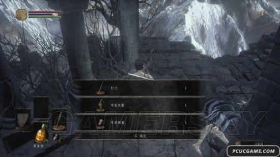黑暗靈魂3 太刀哥打法技巧 太刀哥怎麼打