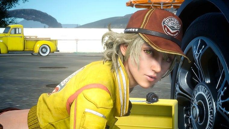 最終幻想 15 Final Fantasy XV(FF15) 裝備技能推薦與戰鬥技巧匯總