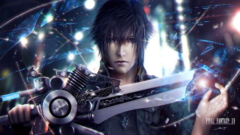 最終幻想 15 Final Fantasy XV(FF15) 科斯達馬克塔詳細攻略