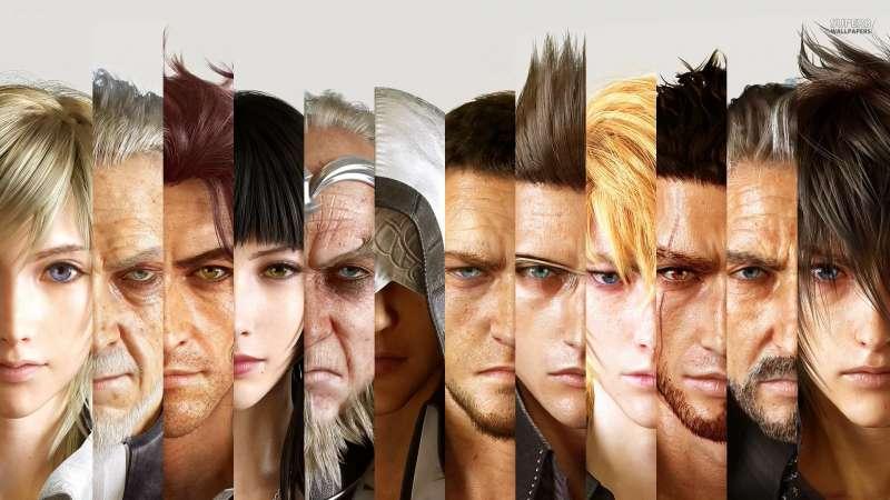 最終幻想 15 Final Fantasy XV(FF15) 露營地最終考驗攻略