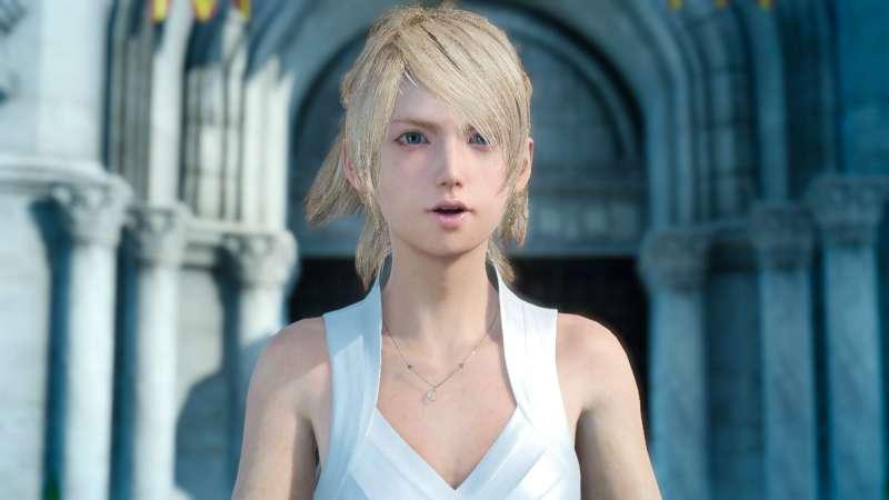 最終幻想 15 Final Fantasy XV(FF15) 結局劇情與彩蛋分析