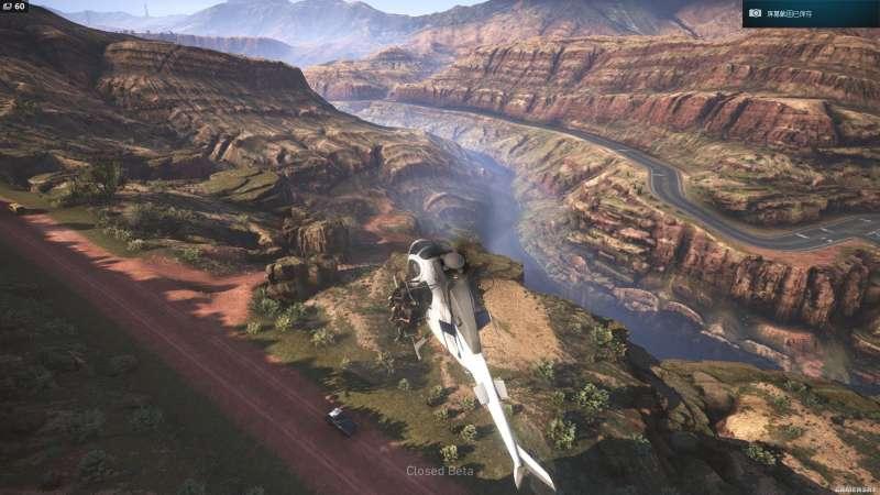 火線獵殺:野境 現實場景與遊戲場景對比 火線獵殺:野境真實場景
