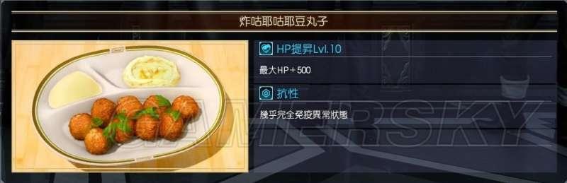 最終幻想 15 Final Fantasy XV(FF15) 梅爾達希歐協會演練地點與料理圖鑑
