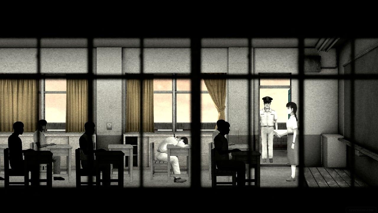 校園恐怖遊戲《返校》試玩版正式推出 同步於 Steam Greenlight 展開投票