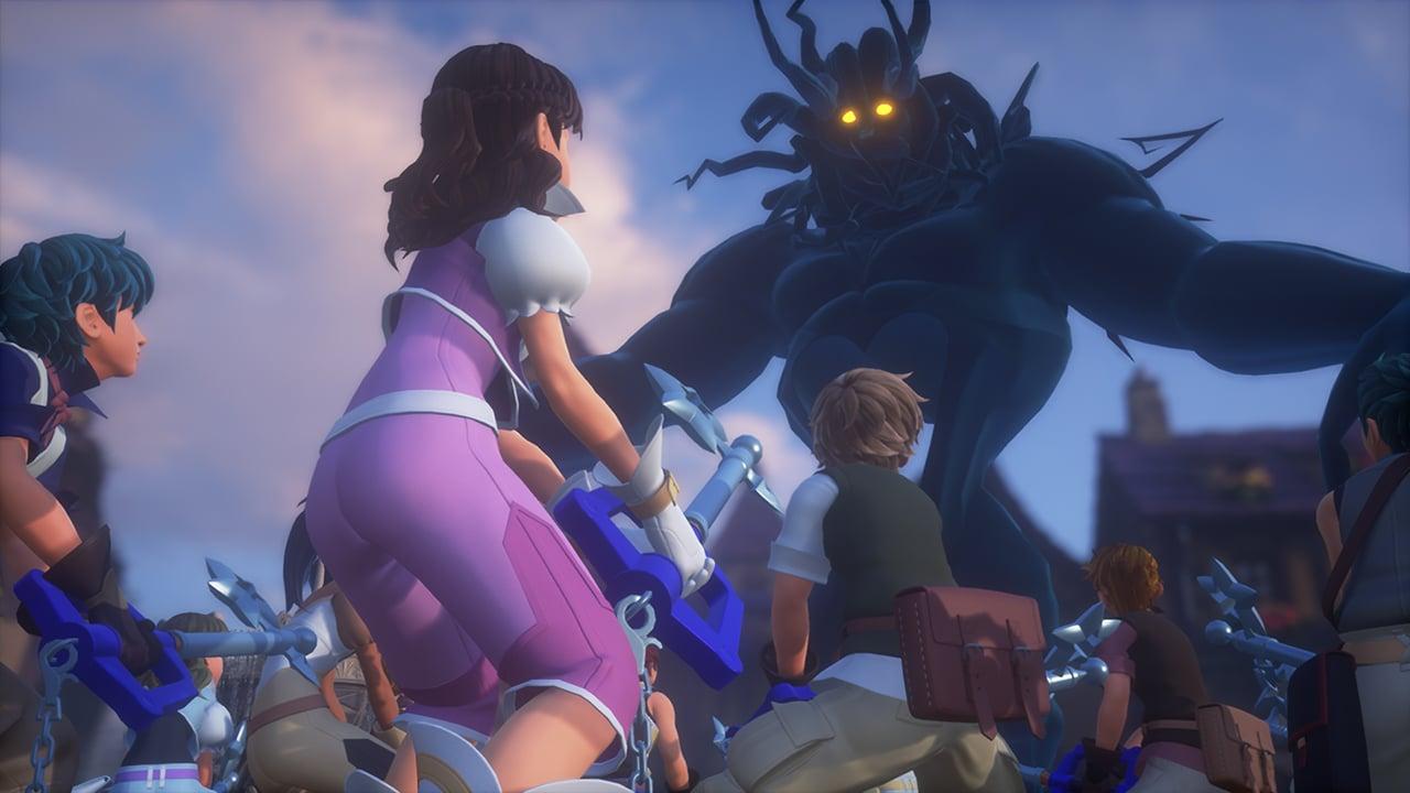 【TGS 16】《王國之心 HD 2.8 Final Chapter Prologue》發售日確定 釋出最新宣傳影片