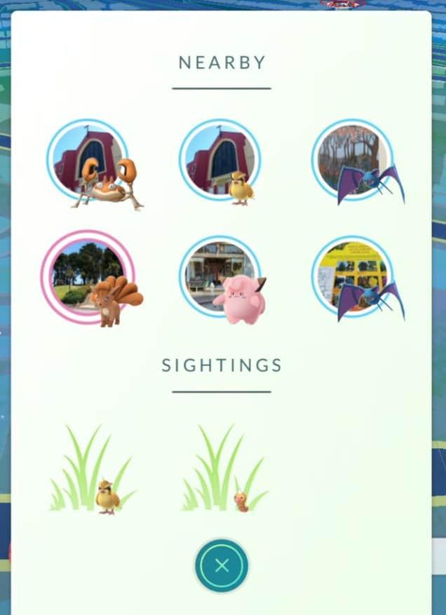 【攻略】 Pokemon GO 新追蹤系統上線