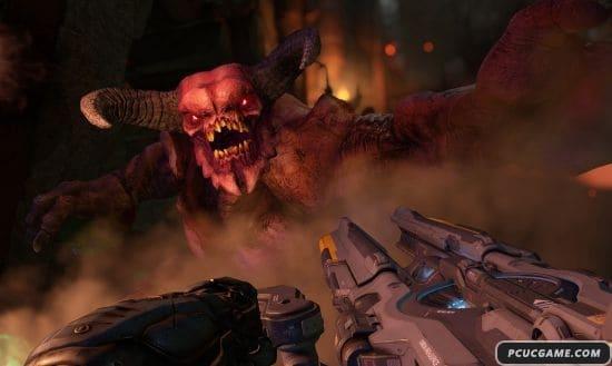 《毀滅戰士4》PC配備要求改變 顯卡需求大幅提升