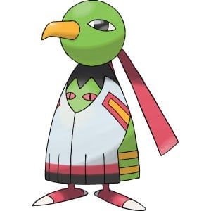 【攻略】 Pokemon GO 天然鳥屬性圖鑑 天然鳥怎麼樣