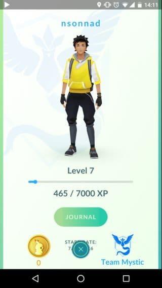 【攻略】 Pokemon GO 怎麼升級 訓練師快速升級方法