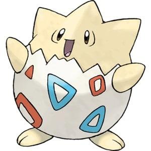 【攻略】 Pokemon GO 波克比屬性圖鑑 波克比好用嗎
