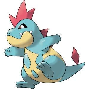 【攻略】 Pokemon GO 藍鱷屬性圖鑑 藍鱷怎麼樣