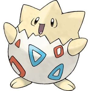 【攻略】 Pokemon GO 波克基古屬性圖鑑 波克基古怎麼樣