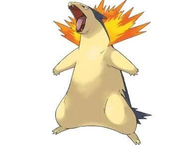【攻略】 Pokemon GO 火爆獸屬性圖鑑 火爆獸值得培養嗎