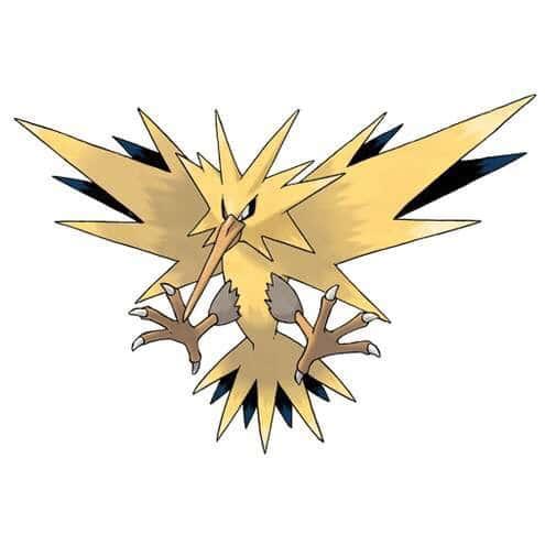 【攻略】 Pokemon GO 哪個精靈CP值最高 CP最高精靈排行榜