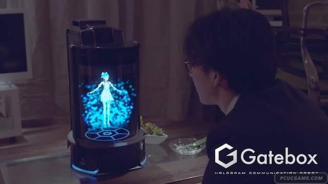 Viclu開發《AI GateBox 管家》會叫你起床幫你開電視還有天氣預報 ❤