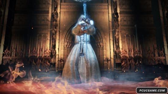 黑暗靈魂3 全法杖聖鈴修正及傷害