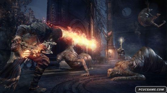 黑暗靈魂3 咒術師配點方法 咒術師怎麼配點
