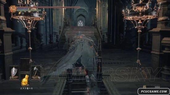 黑暗靈魂3 哈維爾套裝位置及獲得圖文教學 哈維爾套裝怎麼獲得